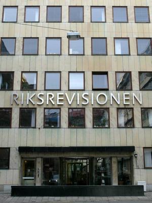 I Sverige har vi cirka 400 myndigheter.