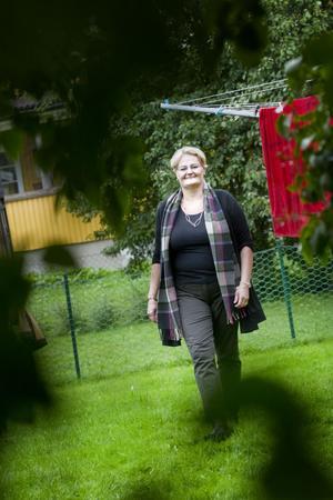 """Maria Lennernäs välkomnar jordbruksminister Eskil Erlandssons satsning """"Matlandet Sverige"""". Hon menar dock att den är alltför inriktad på export och för lite på trivsamma vardagsmåltider för folkflertalet."""