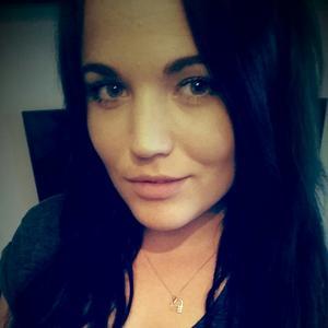 Sara Andersson skrev ett uppmärksammat Facebookinlägg efter branden.