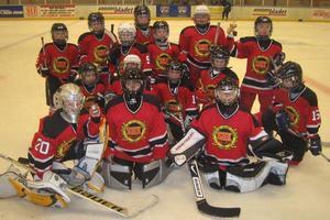 SHK Hockey -98.