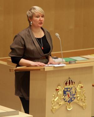 Elin Lundgren.