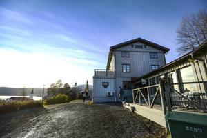 Kallgården i Åre kommun är ett av de privata asylboenden som kommer att stänga under början av 2017.