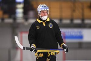 Jonas Nygren väntas göra comeback efter sjukdom.
