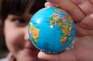 Med gemensamma krafter skulle man kunna målet att leva på en planet till år 2050. Det som krävs är att flytta fram Overshoot Day 4-5 dagar per år. Foto: WWF