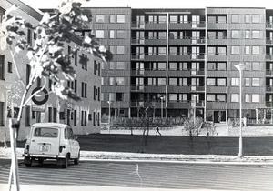 Bäckby 1973.