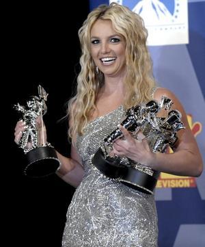 Britney Spears är den utländska kändis svenskarna googlat mest under året.