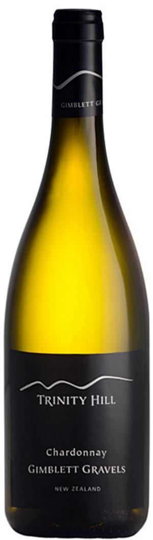Trinity Hill Gimblett Gravels Chardonnay 2015.