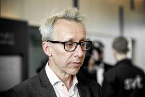 Karl-Erik Antonsson, kammaråklagare.
