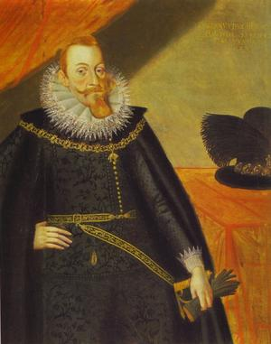 När Sigismund III Vasa regerade i Sverige och Polen började polskorna dyka upp i Sverige.