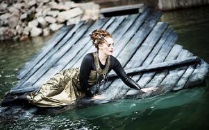 Richard Wagners opera Rhenguldet i fyra scener fick Dalhalla opera att tro på framtiden. Foto: Anna Rönnqvist
