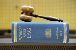 Unni Rolandsson efterlyser fler jurister i rättssalen.