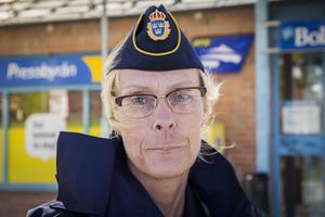 Helena Sundberg vill att Bollnäs och Ovanåker ska fortsätta att vara de trygga kommuner som de faktiskt är i dag.