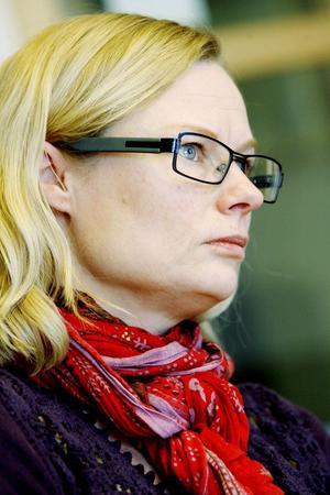 Karin Kvam, konstkonsulent.