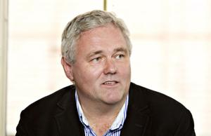 Anders W Jonsson