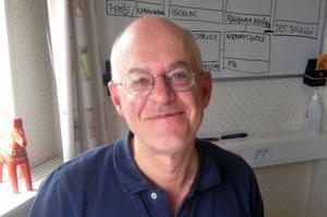 Konsulten Christian Pleijel.