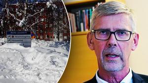 Landstingsrådet Gunnar Barke vill utreda en eventuell nystart Mora BB.