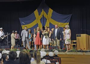 Rektorerna för Frimanska, Tranellska, Wijkmanska och Widenska.