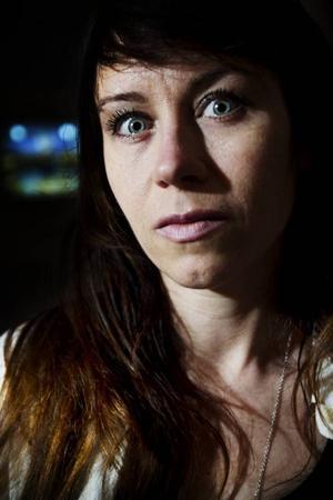 Anna Odell fick 2013 års guldbaggar för bästa manus och bästa film.