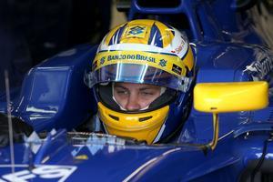 Marcus Ericsson blev poänglös men ändå nöjd med loppet i Kanada.Foto: Sauber F1 Team