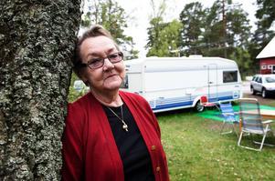 Efter drygt 20 år som en av landets populäraste politiker lämnar Marit Paulsen EU-parlamentet och politiken. Nu väntar närmast semester och husvagnsliv.
