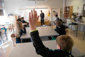 Prestationer i klassrummet hör samman med elevers skollunch framhåller SD och därför föreslår SD i Ljusnarsberg att lärarna ska ha fri pedagogisk lunch i skolan.