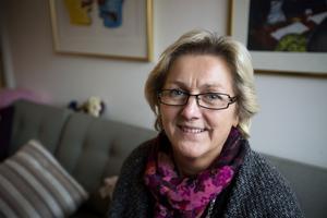 M – Lena Asplund, Sollefteå
