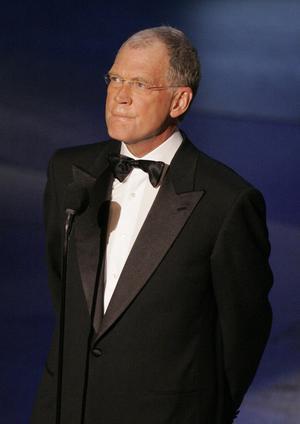 sara.haldert@ttspektra.seBildtext: Tv-legenden David Letterman har utsatts för ett utpressningsförsök på grund av sina otrohetsaffärer.