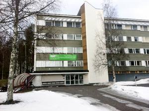H1 hyr lokaler i före detta psykiatriska klinikerna på Heden i Bollnäs.