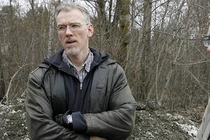 Herman Claesson från kommunens bygg- och miljöförvaltning hoppas att bara finslipning återstår efter utsläppet 2011.