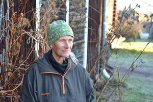 Eva Gustavsson är glad över att få årets Miljöpris i Orsa.