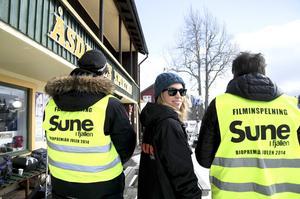 Teresa Alldén är producent och har stora förhoppningar om den sista delen i Sunetrilogin.