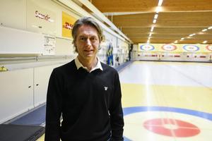 Peja Lindholm trivdes på Gärdehov, som han tycker har fått ett lyft.
