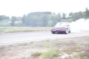 Lokala förmågor från Älvdalen visar upp vad dieselmotorn kan.