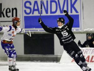 Stefan Söderholm i Sandviken 2008.