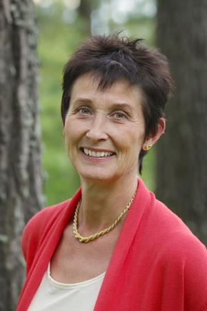 Eva Stattin har utsetts till ny chef på Stora Enso Skog.