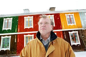 Göran Gudmundsson tvistar med bolaget han tidigare ägde.
