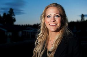 Anna Ek är rektor på Kunskapsskolan i Borlänge. Skolan började ta emot elever denna termin. Kunskapsskolans huvudägare är grundare Peje Emilsson och Investor.