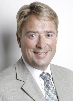 Pressbild. Mats Björs, vd Swedisol.