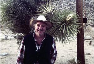 Mark Olson var i mitten av 1980-talet med och bildade The Jayhawks. Bandet spelade på Yran år 2000 – då utan Olson som däremot spelade på festivalen som solo-artist 2008.