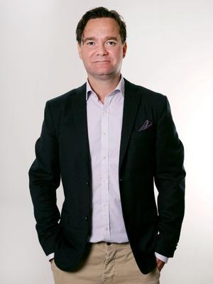 Daniel Sandström kommer att leda Hockeysurr.
