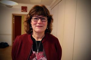Ulrika Hurdén tror att skolorna har blivit bättre på att anmäla kränkningar.