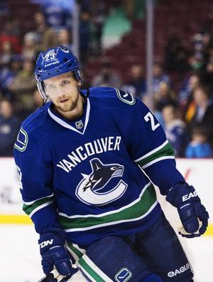 Vancouver Canucks organisation har visat att de tror på 27-årige Edler. Hans nya kontrakt sträcker sig till säsongen 2018/19. Ingen annan spelare i laget har ett så långt avtal med NHL-klubben.