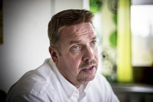 Tomas Paulsson är sektorchef för särskilda boenden i Östersunds kommun.
