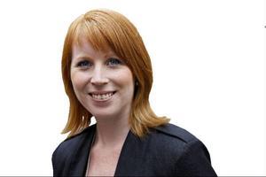 Annie Lööf (C) presenterade i veckan sina visioner för ett framtida Centern.