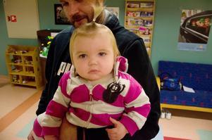 Hittills har Alice fått påfyllning med nytt blod 15 gånger under sitt 14 månader korta liv.