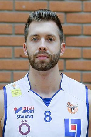 Andreas Karlsson.