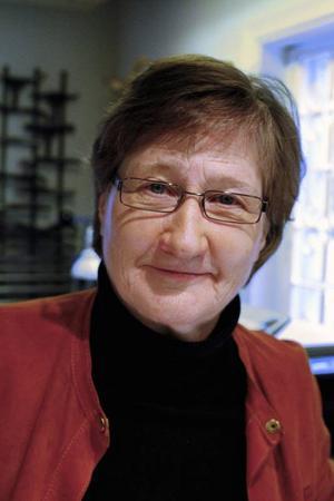 Kerstin Öhlin Lejonklou - årets mest besökta