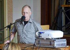 Dan-Olov Westberg (C), var med och gav tillåtelse till att Jämtkraft ska få ansöka om att bryta torv på Bölesmyren. Men han är kluven till projektet.