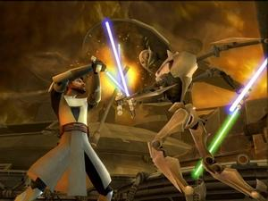 Mer klirr i kassan för Star wars-koncernen.