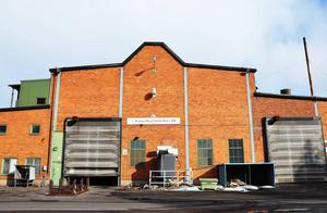 Söderfors Steel, tidigare Scana Steel, har blivit lönsamt efter att bemanningen dragits ner och genom att minska kostnaderna för underleverantörer. Så här såg området ut innan de nya ägarna tog över.